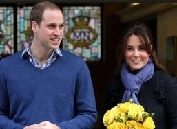Khi nào tiểu Hoàng tử Anh ra mắt công chúng?