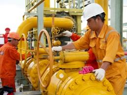 GAS lợi nhuận 6 tháng đạt 6.205 tỷ đồng