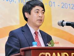 Chánh văn phòng NHNN sẽ giữ chức Tổng Giám đốc Vietcombank?