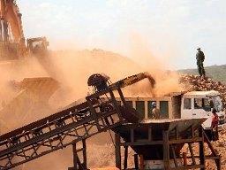 Kenya phát hiện mỏ đất hiếm hơn 62 tỷ USD