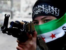 Mỹ họp kín về viện trợ vũ khí cho phe đối lập Syria