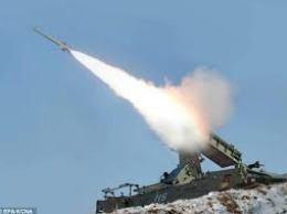 Triều Tiên ngừng xây dựng bãi phóng tên lửa tầm xa