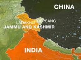 Trung Quốc và Ấn Độ bắt đầu đàm phán về biên giới