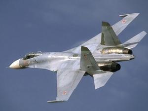 Ukraine sẽ bảo trì các động cơ SU-27 cho Việt Nam