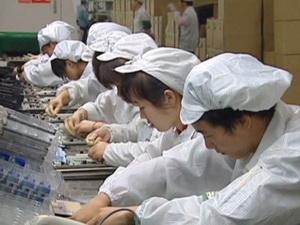 Mô hình kinh tế Trung Quốc đang gặp vấn đề lớn