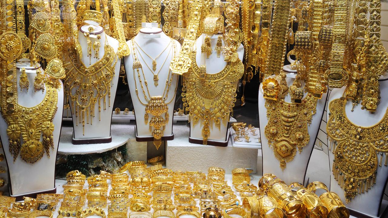 Dubai: Thưởng vàng cho người giảm béo thành công