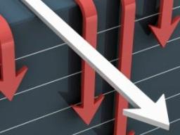 VN-Index giảm hơn 1%, mất mốc 500 điểm