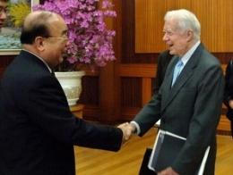 Triều Tiên mời cựu tổng thống Mỹ, Phần Lan đến thăm
