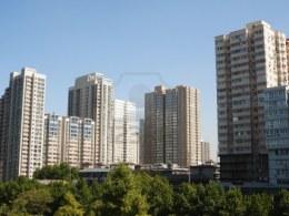 Trung Quốc cấm xây các tòa nhà chính phủ