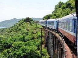 Đường sắt Việt Nam trong mắt người Nhật