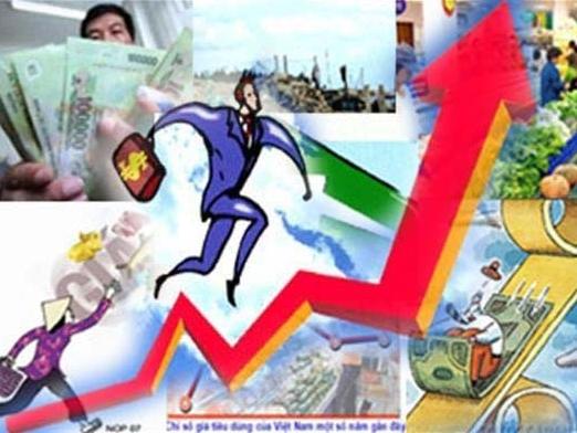 CPI cả nước tháng 7 tăng 0,27%