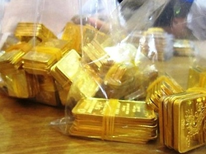 Thêm ẩn số trên thị trường vàng