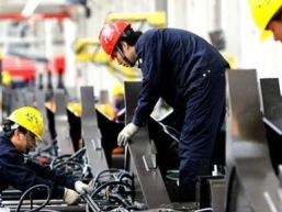 Ernst & Young: Việt Nam có thể tăng trưởng GDP 6,9% năm 2014