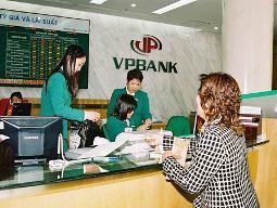 VPBank triển khai chương trình