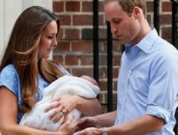 Em bé Hoàng gia sẽ là phao cứu sinh cho kinh tế Anh?