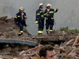Thiệt hại hàng chục tỷ USD do lũ lụt châu Âu và động đất Trung Quốc