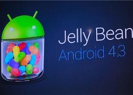 Android 4.3 chính thức ra mắt, cho tải về từ hôm nay