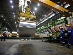 Bộ tư pháp Mỹ điều tra ngành công nghiệp lưu kho kim loại