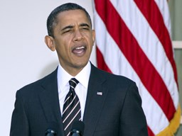 Ông Obama bảo vệ chính sách kinh tế của Nhà Trắng