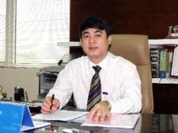 Vài nét về tân Tổng Giám đốc Vietcombank
