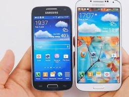 Viettel độc quyền phân phối Samsung Galaxy S4 Mini