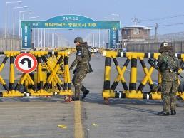 Đàm phán thất bại, Triều Tiên dọa đưa quân tới Kaesong