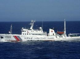Trung Quốc dồn dập đưa chiến đấu cơ, tàu hải giám tới vùng tranh chấp với Nhật