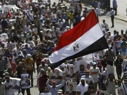 Bạo loạn tại Ai Cập leo thang