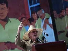 Cuba chuẩn bị chuyển giao quyền lực lịch sử