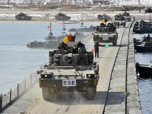 Hàn Quốc tăng 13,4 tỷ USD cho ngân sách quốc phòng