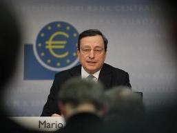 Một năm nhìn lại: Mario Draghi chỉ hứa suông?