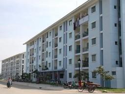 Chính phủ ban hành Nghị định phát triển, quản lý nhà tái định cư