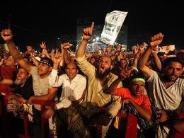Đụng độ kinh hoàng ở Ai Cập, 72 người thiệt mạng