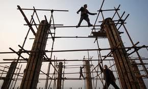 Thời kỳ xa hoa của kinh tế Trung Quốc đã kết thúc