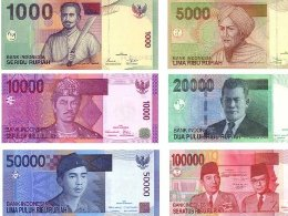 Những đồng tiền đối mặt với siêu lạm phát
