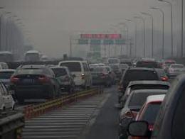 Trung Quốc chi 300 tỷ USD giải quyết ô nhiễm không khí