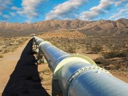 Bắt đầu vận hành đường ống dẫn khí đốt Myanmar-Trung Quốc