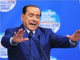 Nguy cơ tan rã chính phủ liên minh Italia do cựu thủ tướng Berlusconi