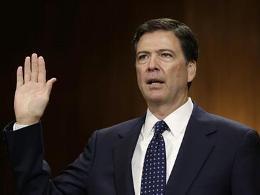 Thượng viện Mỹ phê chuẩn giám đốc FBI mới