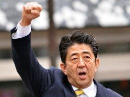 Abenomics - Canh bạc không chỉ của Nhật Bản