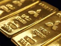 Giá vàng giảm do tâm lý thận trọng trước cuộc họp Fed