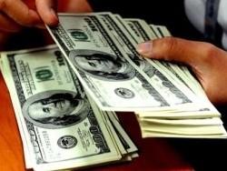 Giá USD ngân hàng và tự do đồng loạt giảm mạnh