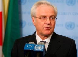 Nga đề nghị LHQ dỡ bỏ trừng phạt đơn phương với Syria