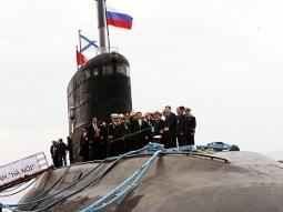 Nga xác nhận bàn giao tầu ngầm cho Việt Nam vào tháng 11 tới