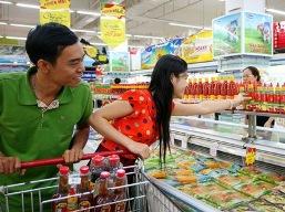 Việt Nam - ngôi sao mới ngành hàng tiêu dùng?