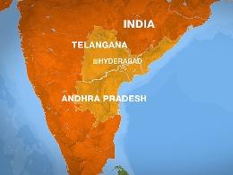 Ấn Độ sẽ có bang thứ 29