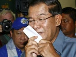 Quan sát viên quốc tế công nhận kết quả bầu cử tại Campuchia