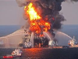 Chi phí cho thảm họa tràn dầu vịnh Mexico có thể lên 42 tỷ USD