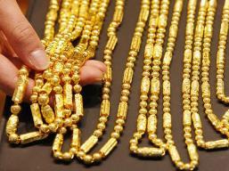 Chênh lệch giá vàng Ấn Độ với thế giới tăng gấp đôi trong 1 tuần