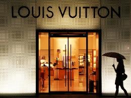 Louis Vuitton: Thương hiệu xa xỉ đắt giá nhất năm 2013